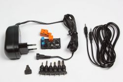 adapter for inductive loads, set